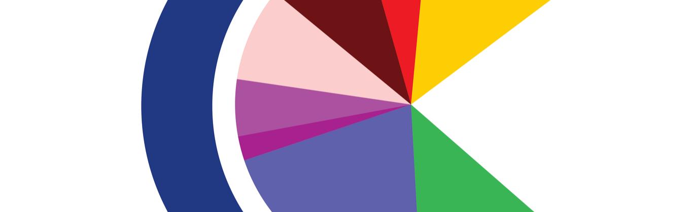 signage color wheel